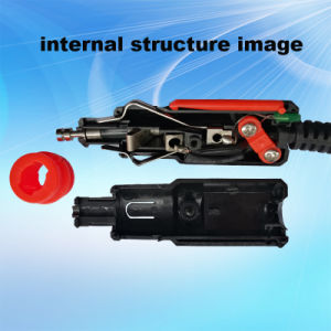 12V 24V Car Cigarette Lighter DC Power Supplies pictures & photos