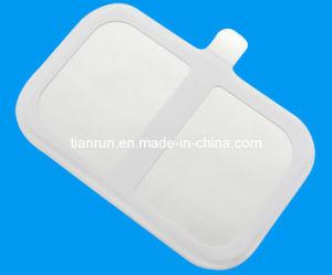 Disposable Electrosurgical Pad, Adult Size, Mono-Polar, Horizontal (JBH01) pictures & photos