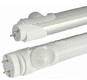 Hot Sale T8 18W LED Radar Sensor Tube Light TUV CE pictures & photos