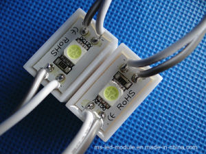 DC12V IP65 Waterproof SMD 5050 LED Module pictures & photos