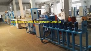 Model Hr-70 High Accuracy Premise Cable Manufacturing Machine pictures & photos
