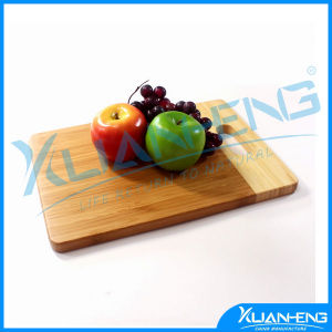 Nice Healthy Bamboo Cutting Board pictures & photos
