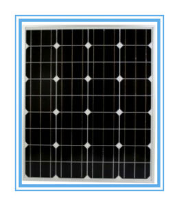 TUV IEC CE RoHS Certified 75W Mono Solar Panel/PV Solar Panel/Solar Module (SYFD75-M(mono))