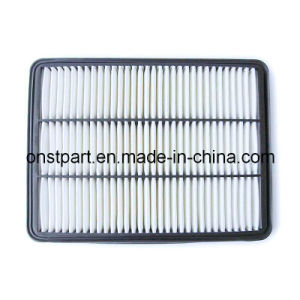 Durable Long Life Auto Air Filter for Nissan 16546-Y3700