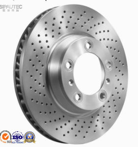 High Quality Low Price Brake Disc and Brake Rotors OE No. 321615301; 839615301; 175615301 for Audi, VW pictures & photos