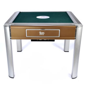 High Quality Automatic Mahjong Table (S12) pictures & photos