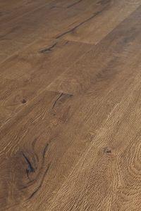 Oak Engineered Wood Floor / Parquet Hardwood Flooring pictures & photos