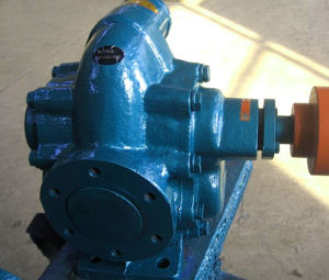 Low Cost with Valve Head of KCB Gear Pump pictures & photos
