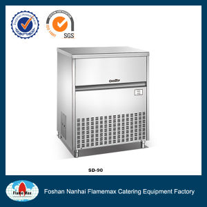 Commercial Stainless Steel Ice Maker (SD-90) pictures & photos