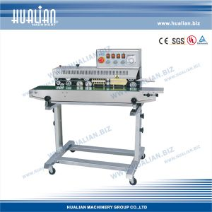 Hualian 2017 Easy Seal Medical Sealing Machine (FRM-980III) pictures & photos