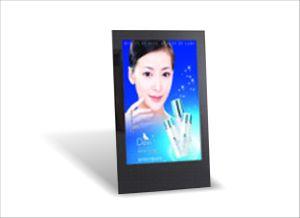 Metal Case LCD Display (SAD2202)