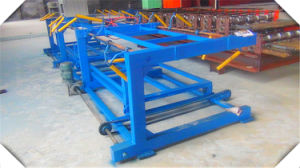 Dixin Automatic Stacking Machine 6m/12m pictures & photos