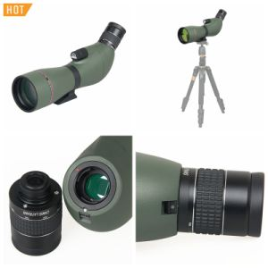 Sp9 20-60X85apo Astronomical Military Spotting Scope Cl26-0016 pictures & photos