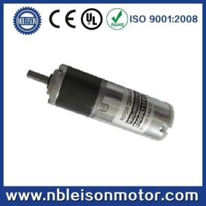 22mm High Toruqe 12V DC Planetary Gear Micro Motor pictures & photos