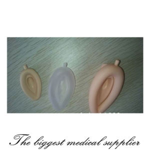 Reusable Silicone Laryngeal Mask Airway Approved for Medical pictures & photos