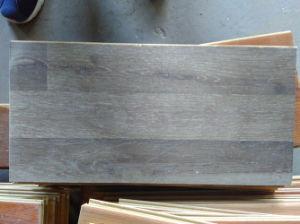 8.3mm E1 HDF AC4 Laminate Laminated Flooring pictures & photos