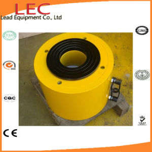 Hollow Hydraulic Double Acting Jack pictures & photos