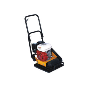 High Quality Plate Compactor