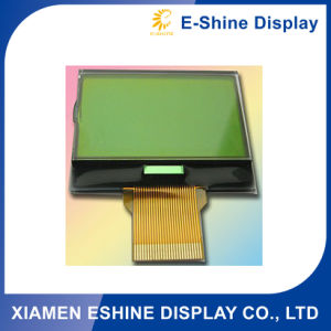 128X128 Graphic LCD Module with Backlight, DOT Matrix 128*128 LCM pictures & photos