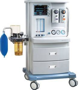 New Model Medical Product Jinling-01c Anesthesia Machine pictures & photos