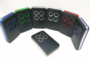 Multi -Code Gate Remote Duplicator Incluing The Rolling Code and Fixed Code Similar with Why Evo pictures & photos