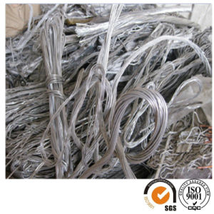 Aluminum Ubc Scrap, 6063 and Aluminum Wire Scrap pictures & photos