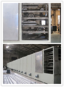 Mesh Belt Dryer for Foodstuff (DW) pictures & photos