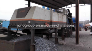 1FAX1003A Compound Eddy Current Non-Ferrous Metal Separator pictures & photos