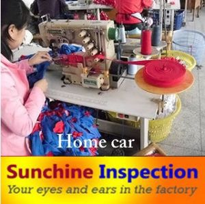 Provide Products Quality Control Inspection in China pictures & photos