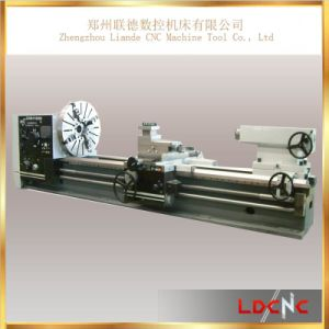China High Speed Horizontal Light Duty Lathe Machine Cw61125 pictures & photos