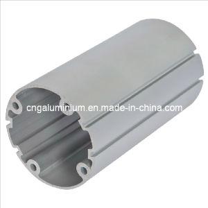 Industrial Aluminium Profile Auto Parts pictures & photos