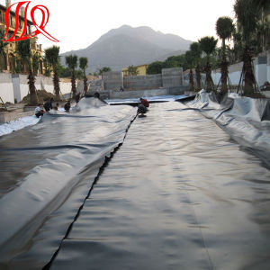 HDPE Membrane Used for Pond Liner pictures & photos