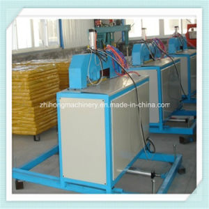 China Expert Manufacturer Basalt Fiber Rebar Pultruded Machine Hot Sale pictures & photos
