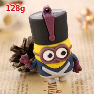 Minion Cartoon USB Flash Drive for Christmas Gifts pictures & photos