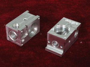Customized Aluminum Parts Gravity Die Casting pictures & photos
