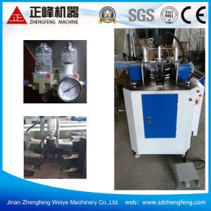 Jinan Aluminum Window Door Corner Combining Machine Lzj03 pictures & photos