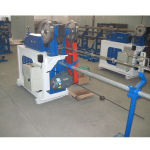 Factory Direct Sale Best Price Wire Straightening Cutting Machine pictures & photos