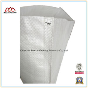 High Quality PP Woven Bags for Flour Packing pictures & photos