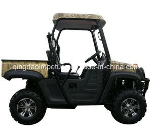 600cc 4X4 EEC&EPA UTV pictures & photos
