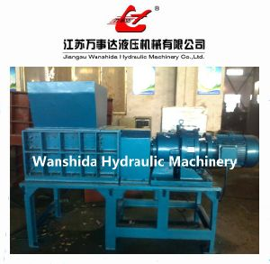Metal Crusher Machine (Q43P-2000A)