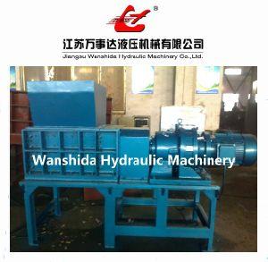 Metal Crusher Machine (Q43P-2000A) pictures & photos