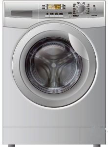Large Capacity Washing Machine