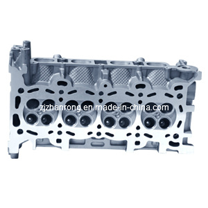 Aluminum Cylinder Head for Mazda LF CAF488Q1 pictures & photos