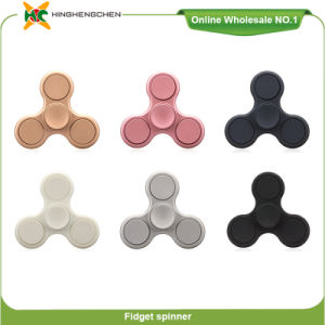 Bulk Products From China Anti-Stress Toy Spinner Hand Fidget Multi Colors pictures & photos