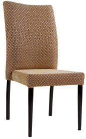 Steel Dining Hotel Chair for Restaurant (M990)