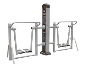 Nscc Rambler Outdoor Fitness Equipment pictures & photos