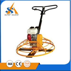 Power Floating Machine for Concrete pictures & photos