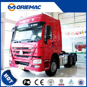 Sinotruck HOWO 6X4 International Tractor Truck Head pictures & photos