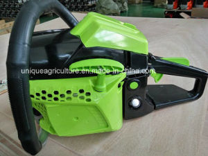 Gasoline Chain Saw Fp5800 pictures & photos