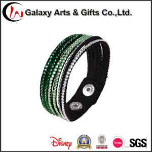 Fashion Style Woman Charm Bracelet Jewelry Gift Simple Fashion Bangles